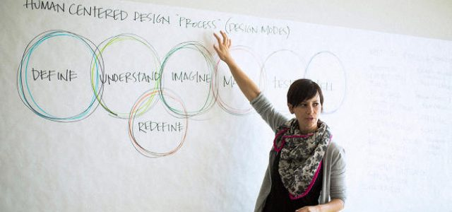 Featured Image for Why Higher Education Needs Design Thinking