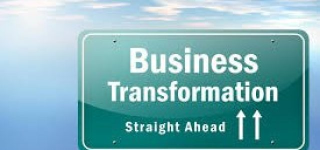 Search Result Image for 'Business Transformation Model'