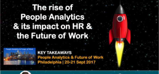 Featured Image for The rise of People Analytics & its impact on HR & the Future of Work
