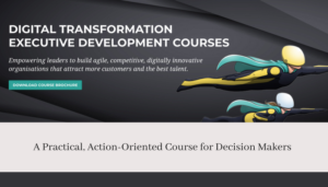 Training Digital Transformation