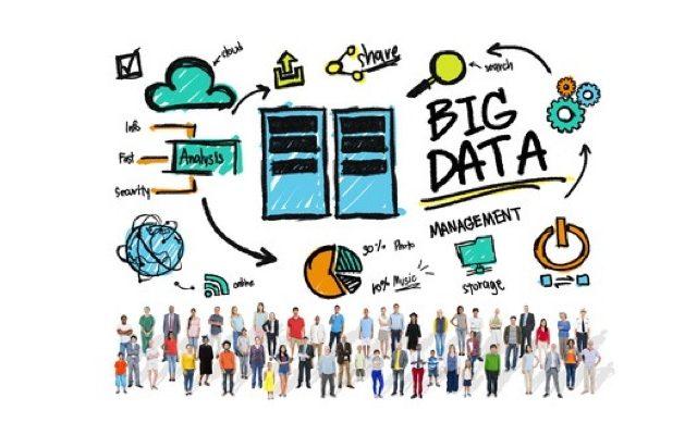 5 lý do để theo học Big Data Marketing và Quản lí dữ liệu