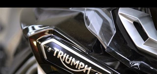 Featured Image for Triumph Motorcycles partners with Infor for business transformation