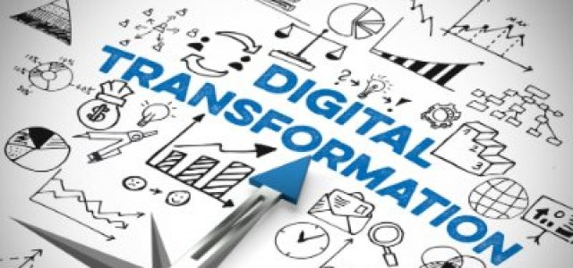 Search Result Image for 'What is Digital Transformation and How Has It Evolved?'