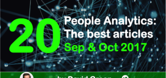 Featured Image for The 20 best People Analytics articles: Sept & Oct 2017