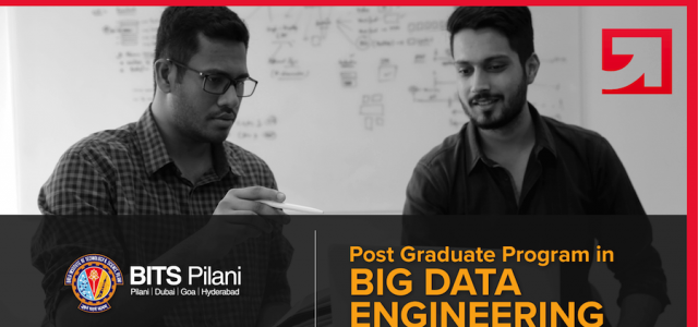 Featured Image for BITS Pilani PGP in Big Data Engineering