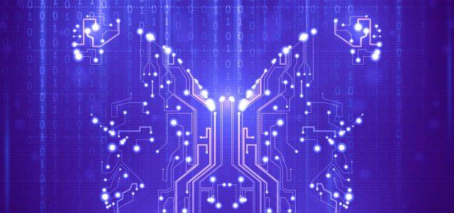 Search Result Image for 'Business metamorphosis: digital transformation of the enterprise'