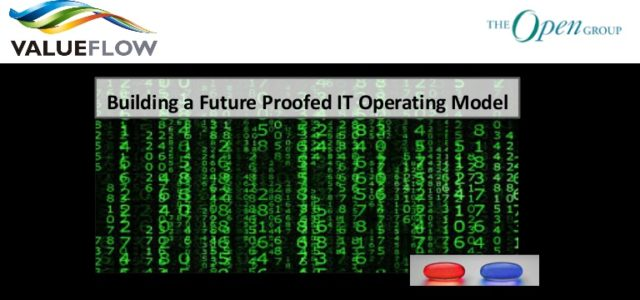 Featured Image for Future Proofing Your IT Operating Model for Digital