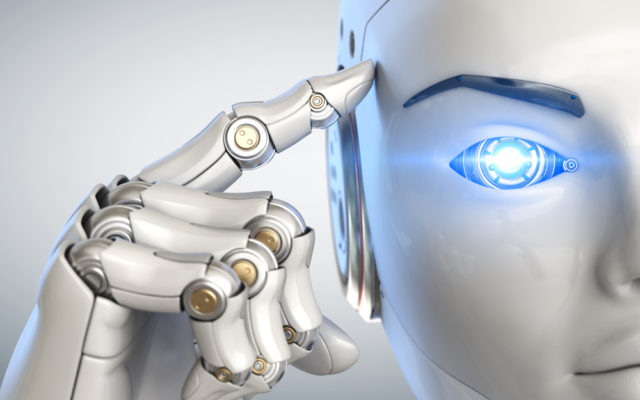 AI tech Artificial Intelligence