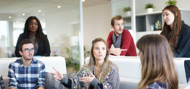 employees Employee Experience
