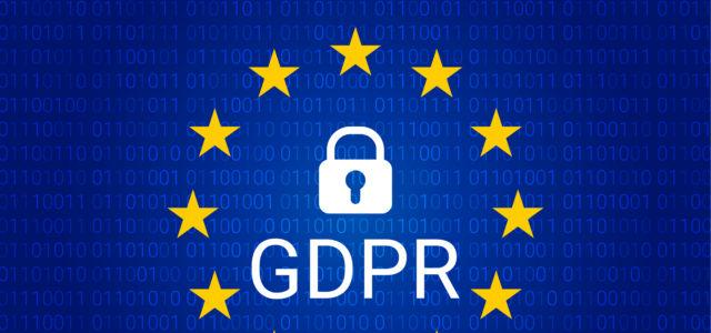 Insurance GDPR Cyber