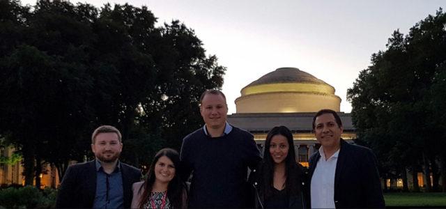 Featured Image for Estudiantes de posgrado de FAE realizaron curso sobre People Analytics en el MIT – Universidad Externado de Colombia
