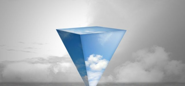 transformation pyramid