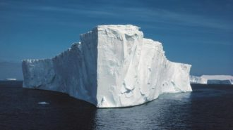 Navigating Digital Transformation Icebergs