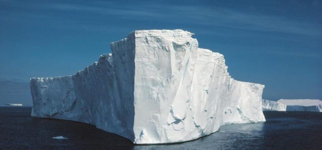 Navigating Digital Transformation Icebergs