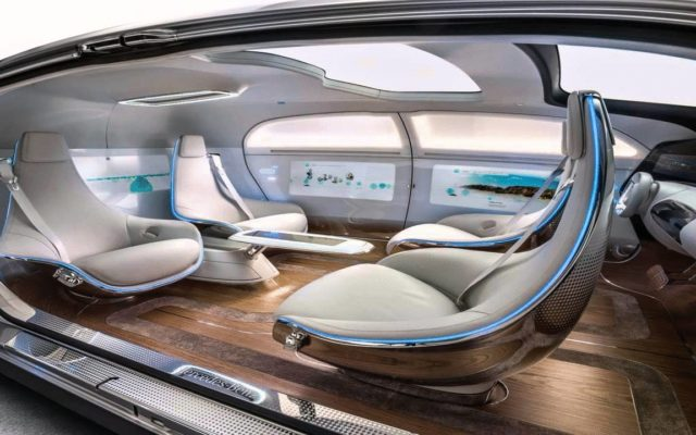 A Need for Smart Car Innovation Speed