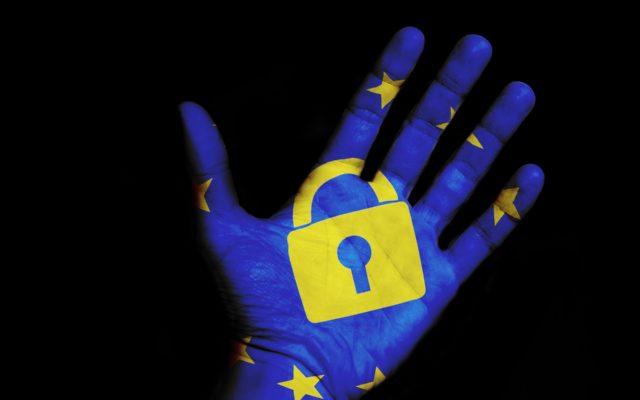 CISOs: GDPR Digital Transformation EU