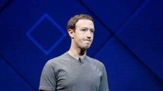 Facebook CEO Mark Zuckerberg testimony key takeaways