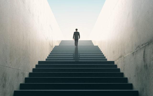 Navigating a Career Transition as an Exec