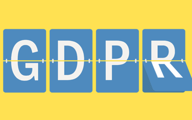 What Does GDPR Mean For Your Business?