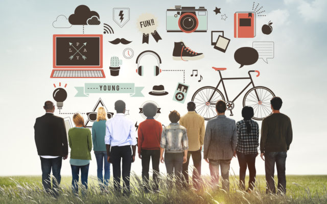 What Generation Z can teach you about Marketing