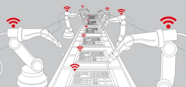 An Introduction to Industry 4.0