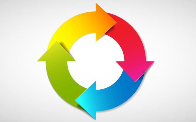 Exploring enterprise lifecycles