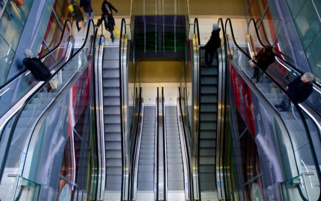 Retail Model Success