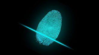 Faces, fingerprint, behaviour and blood: Authentication innovation