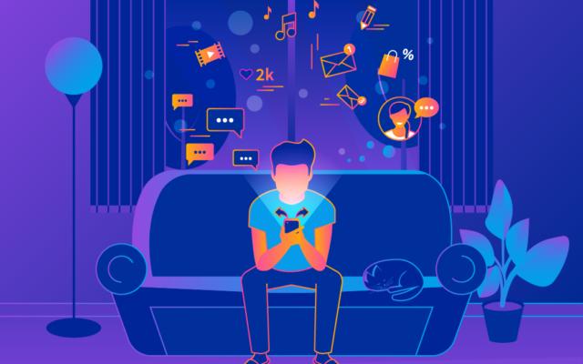 The Internet - Digital Boom or Doom?