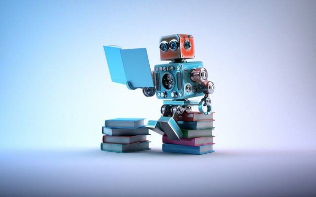 The Power of Machine Learning to Drive Talent Acquisition