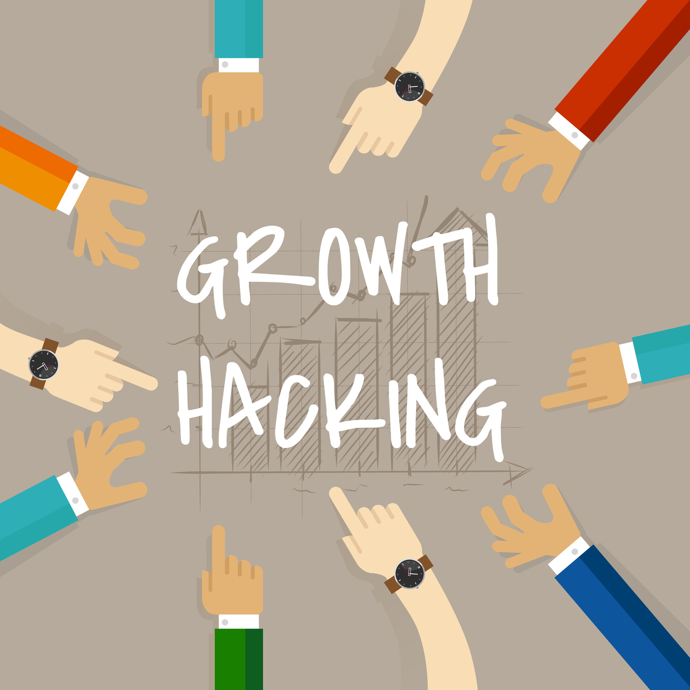 Growth Hacking For Small Business
