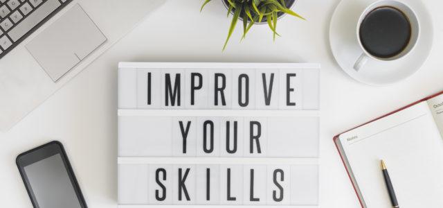 Skills - Digital Transformation Capability - Right Practice #2