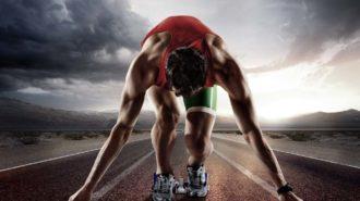 Sprint - British Heart Foundation