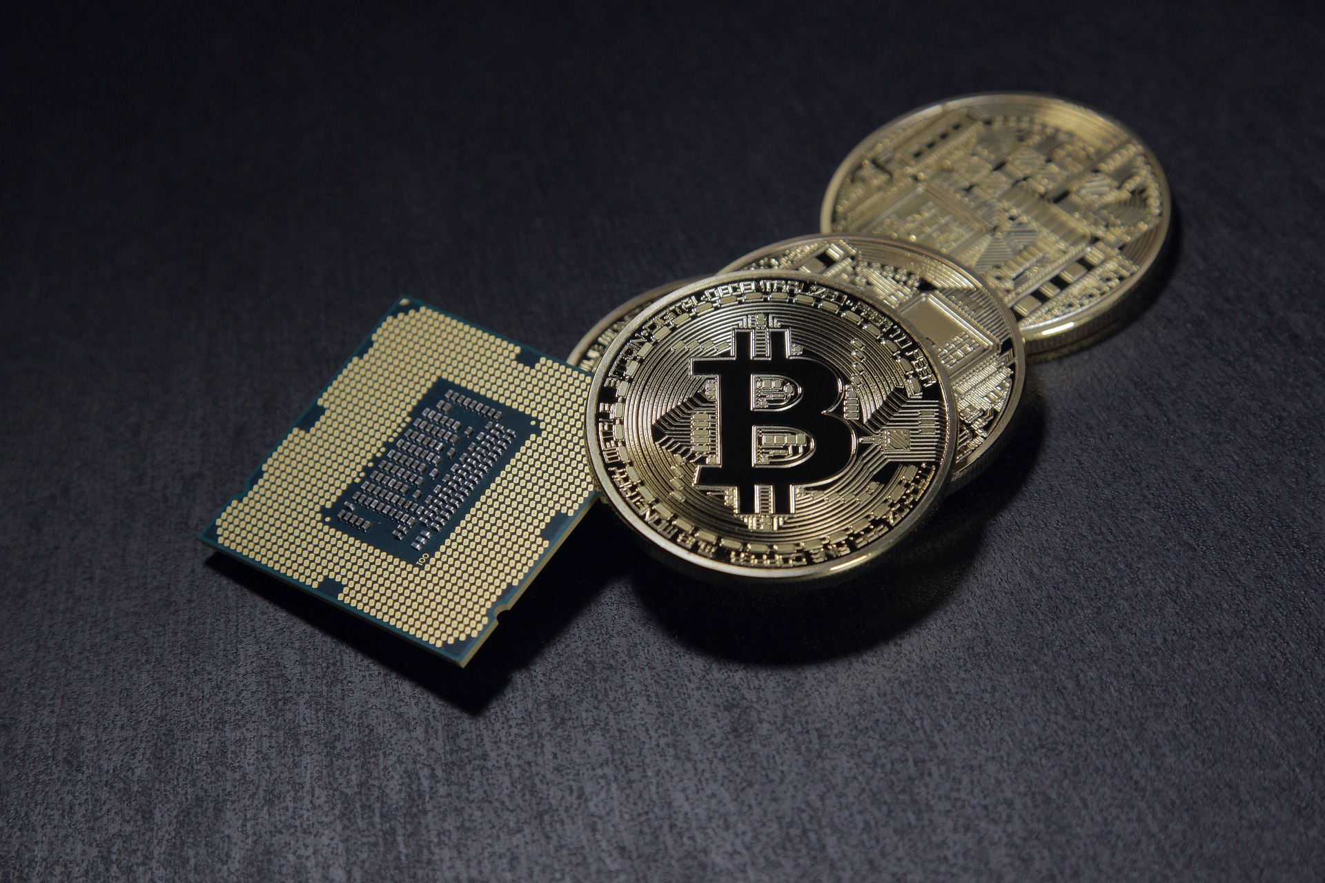 investments similar to cryptocurrency