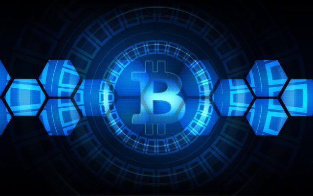 Blockchain Explaining the Big Trend!