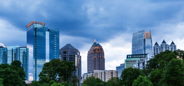 Featured Image for Atlanta Spent $2.6M to Recover From a $52,000 Ransomware Scare