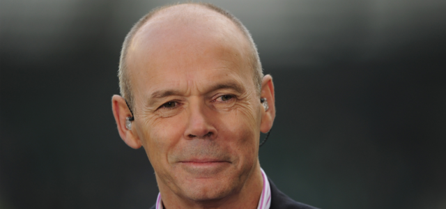 Win In IT And Business According To Sir Clive Woodward