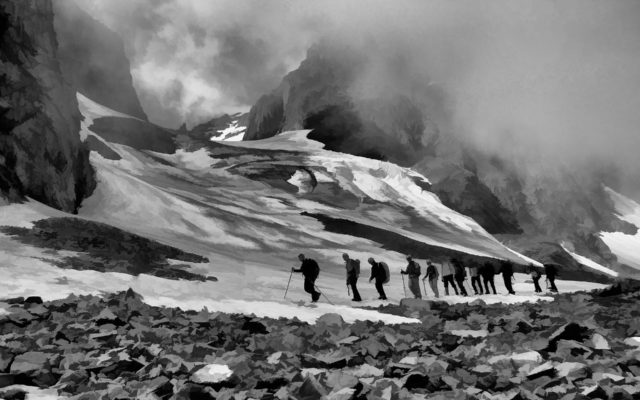 The Digital Transformation Mountain Challenge For Small Business