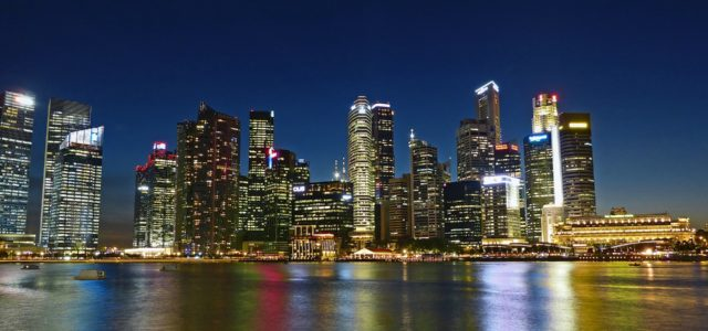 Digital Transformation in Banking?