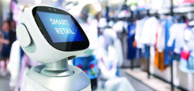 Digitization Retail and Technologies