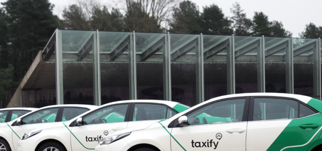 Search Result Image for 'Uber's European rival Taxify raises $175M led by Daimler at a $1B valuation'