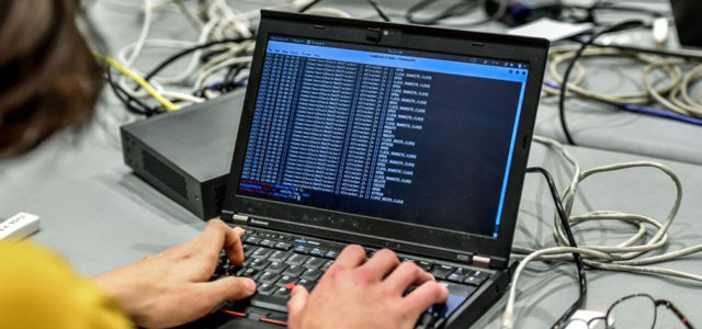 Featured Image for Spotting social engineering cyber scams