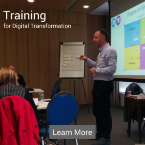 Digital Transformation Training Workshop