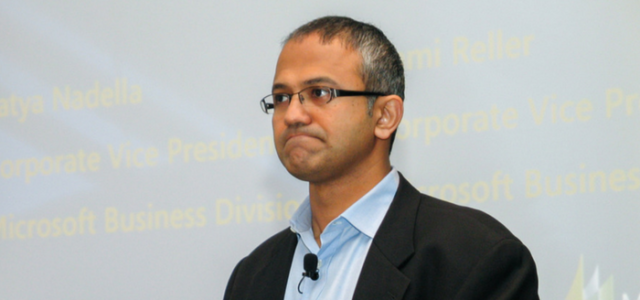 Satya Nadella Has your CEO joined the culture club?