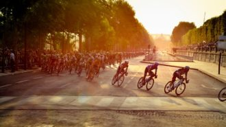 Digital Transformation – Lessons from Le Tour de France