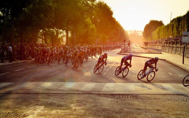 Digital Transformation – Lessons from Le Tour de France