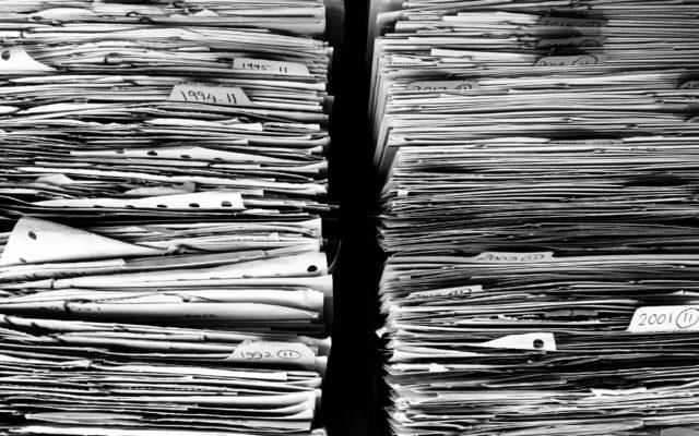 CDOs Data Ethics