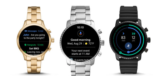Featured Image for Google is revamping the Wear OS smartwatch user interface