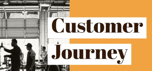 Featured Image for The Customer Journey is the (only) Process that Matters | BP3 | Digital Operations