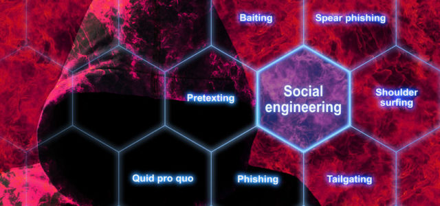 Featured Image for Social Engineering Attacks | How to Avoid Becoming a Victim to a Cyber-Attack